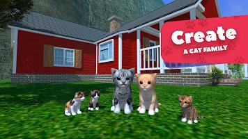 Cat Simulator - Animal Life