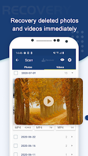 DigDeep Recovery & Recycle Deleted Photos Mod Apk (Pro Unlocked) 4