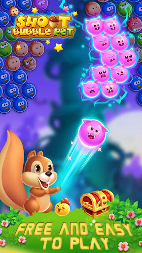 Bubble Shooter 2 apkmr screenshots 8