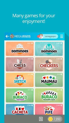 GameVelvet - Online Card Games and Board Games 101.1.71 screenshots 8