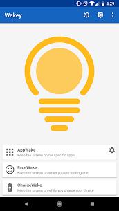 Wakey – Control your screen (Premium) Mod Apk 2
