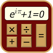 TechCalc Scientific Calculator