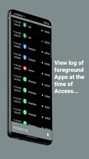 Access Dots - Android 12/iOS 14 privacy indicators