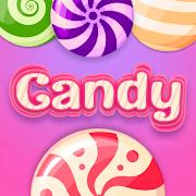 Candy Bombs. Match 3