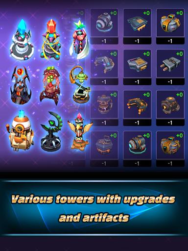 Random Skill Defense  screenshots 17