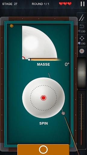 Pro Billiards 3balls 4balls  screenshots 2