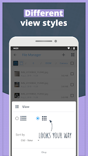 Droid Commander – File Manager 5