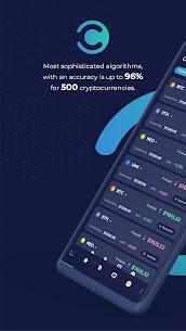 CryptoCoins Forecast Pro APK 2