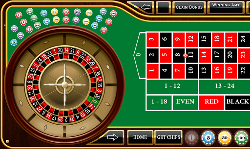 Roulette - Casino Style! 4.32 screenshots 8