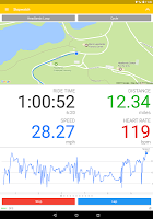 Cyclemeter GPS - Cycling, Running, Mountain Biking