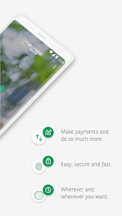 Easy Banking App Screenshot