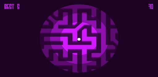 Screenshot of Maze Puzzle