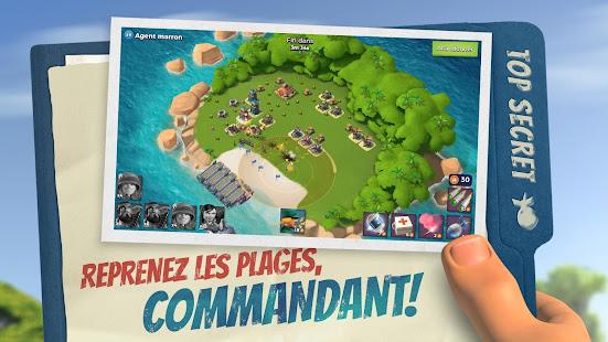 Boom Beach screenshots apk mod 1
