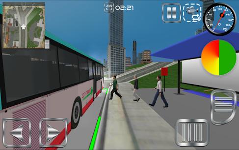 City Bus Simulator USA Apk Download 2