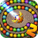 Jungle Marble Blast 2 - Androidアプリ