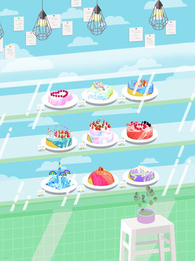 Mirror cakes 2.1.0 screenshots 18