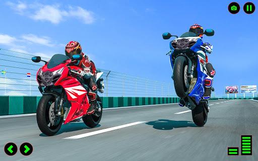 Superhero Speed Bike Racing: GT Mega Ramp Games 1.10 Screenshots 10