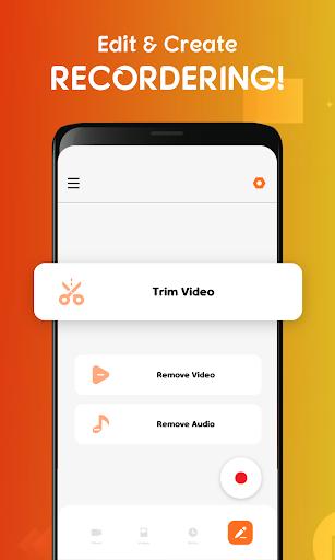 Screen Recorder & Video Capture Free Recorder android2mod screenshots 5