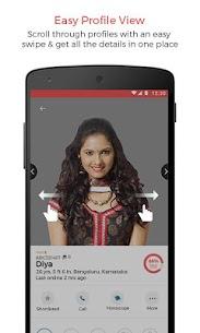 Saliya Matrimony – Most Trusted Saliya Wedding App 5.9 APK + MOD (Unlocked) 3