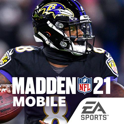 Madden NFL 21 Mobile Football 7.4.3