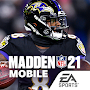 Madden NFL 21 Mobile Football icon