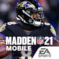 لعبة NFL Mobile Football