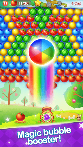 Bubble Fruit 5.3.4 screenshots 1