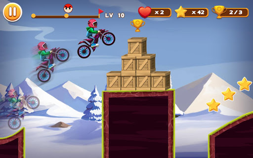 Stunt Moto Racing 2.38.5003 Screenshots 17
