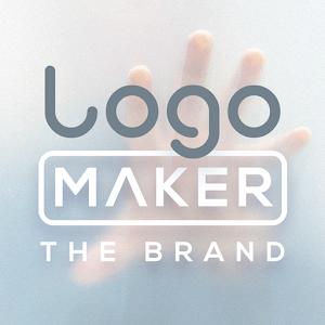 Logo Maker Free Graphic Design Logo Templates 1.1.6 by Mobi App Thumbnail Maker Inc logo