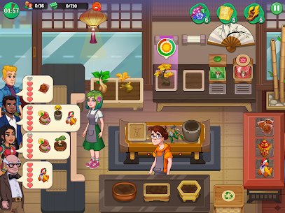 Love and Flowers MOD APK (Unlimited Money) Download 5