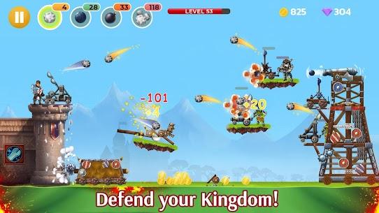 Catapult Wars 1