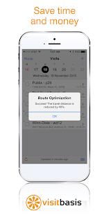 VisitBasis | Retail Audit and Merchandising app