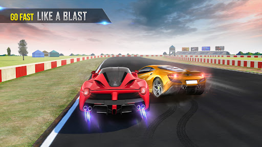 Grand Car Racing  screenshots 1