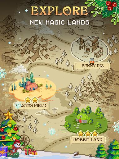 Color Island: Pixel Art 1.3.3 screenshots 12