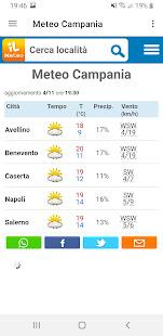 Download Campania Notizie Live For PC Windows and Mac apk screenshot 4