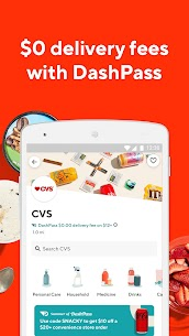 DoorDash – Food Delivery Apk 2