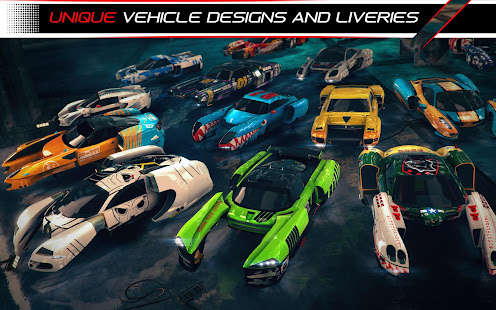 Rival Gears Racing 1.1.5 Screenshots 15