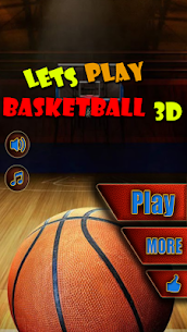 Lets Play Basketball 3D For Pc – Download And Install On Windows And Mac Os 1