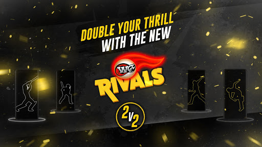 WCC Rivals - Realtime Cricket Multiplayer 0.87 com.nextwave.wccrivals apkmod.id 1