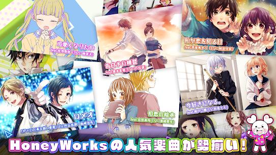 HoneyWorks Premium Live(ハニプレ) (MOD, Unlimited Money) 4