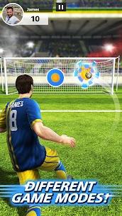 Free Football Strike – Multiplayer Soccer Apk Download 2021 5