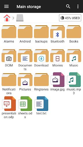 File Manager  Screenshots 3