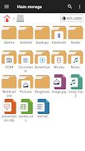 File Manager screenshot thumbnail