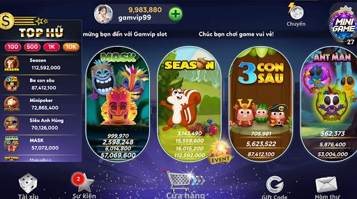 GameVip top one slot machine 1.0.5 screenshots 2