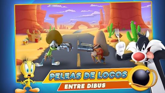 Looney Tunes™ Un Mundo de Locos 2
