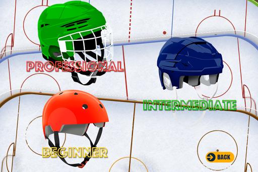 Ice Hockey League FREE  screenshots 3
