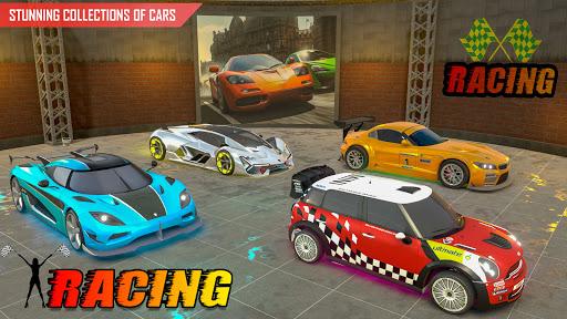 Extreme Car Racing Games: Driving Car Games 2021 2.7 Screenshots 5