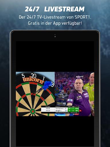 SPORT1 - Fussball News, Liveticker & Sport heute 10.66.44 screenshots 11