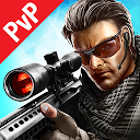 Sniper Game: Bullet Strike - Free Shooting Game