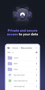 NordLocker  encrypted cloud storage for your files Apk Download 2021 4